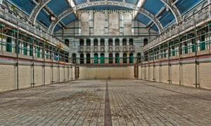 Moseley Road baths in Birmingham