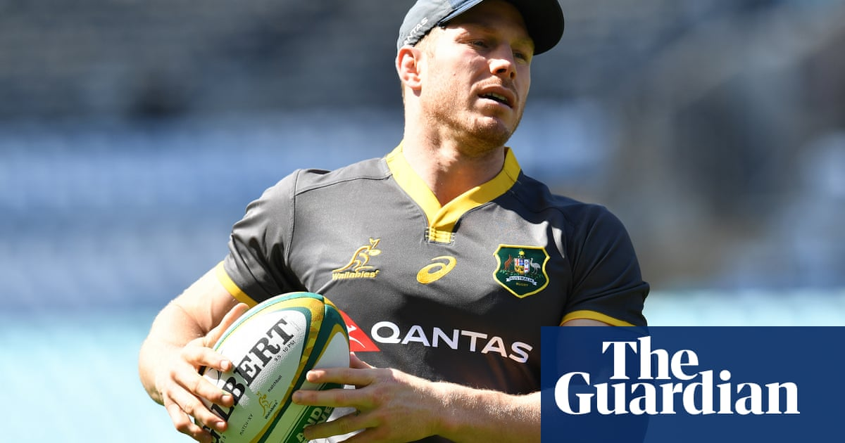 David Pocock to end Test rugby career after Wallabies World Cup tilt