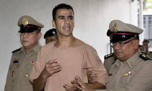 An Australian Border Force officer forgetting to send an email likely led to Hakeem al-Araibi's detention in Thailand for almost three months