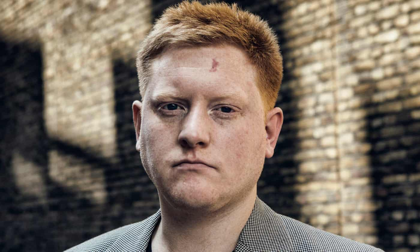 Jared O'Mara aide uses MP's Twitter account to quit in angry tirade