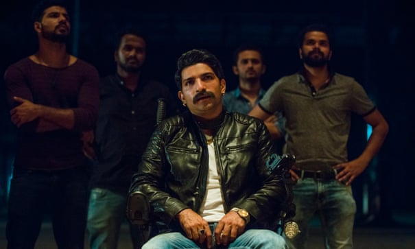 Mirzapur, Sacred Games and India's new wave of mafia TV