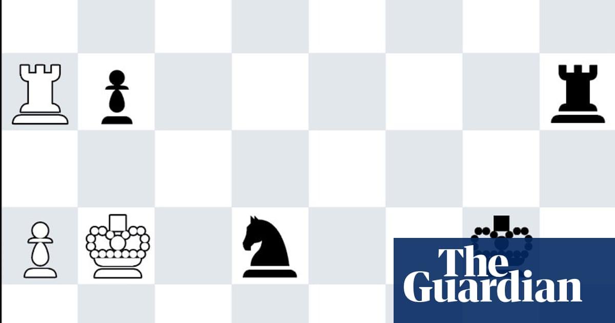 Chess: Magnus Carlsen plots surge while draws dominate at Sinquefield Cup