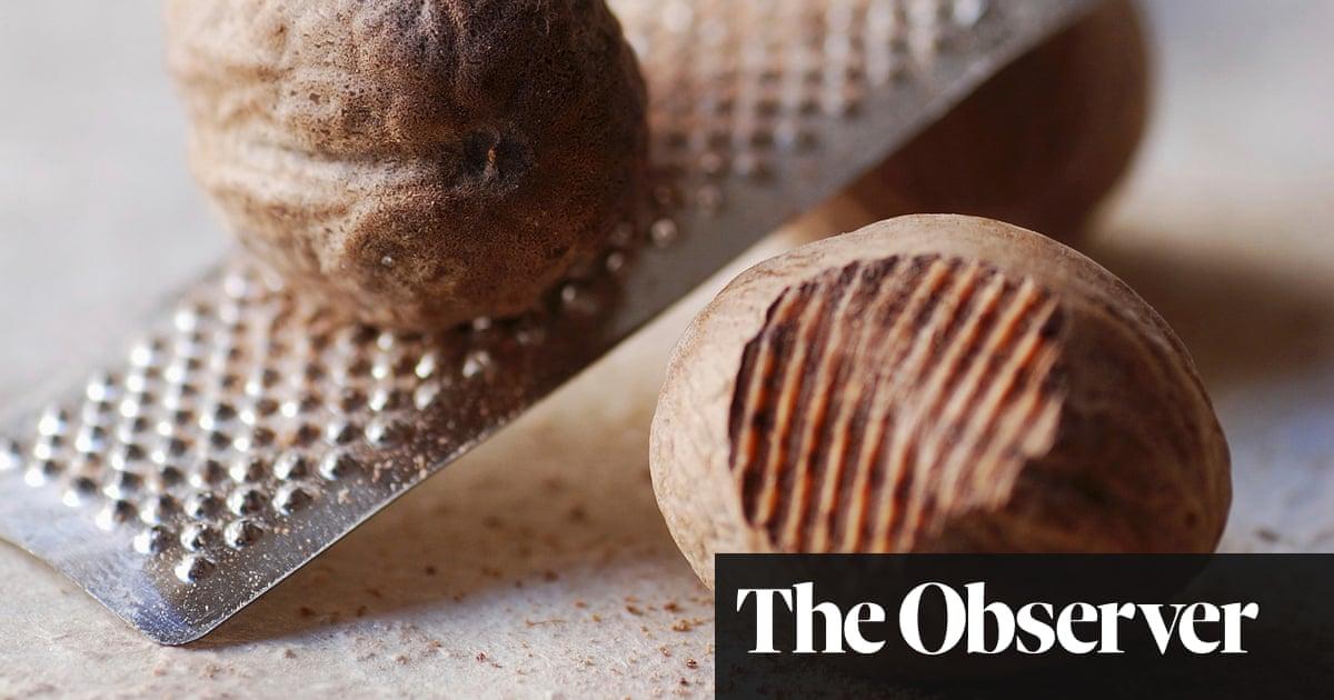 Asma Khan's secret ingredient: nutmeg