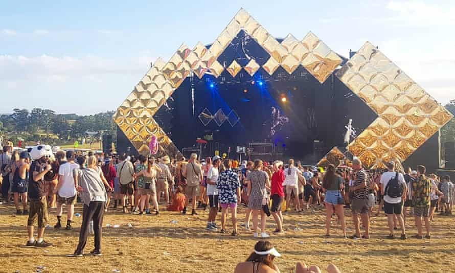 A 20-year-old man died on New Year's Day, days after suffering a drug overdose at the Beyond the Valley music festival.