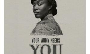 2019 army recruitment campaign.