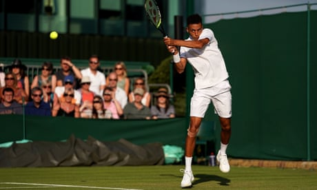 Paul Jubb puts faith in Andy Murray as he plots unconventional path