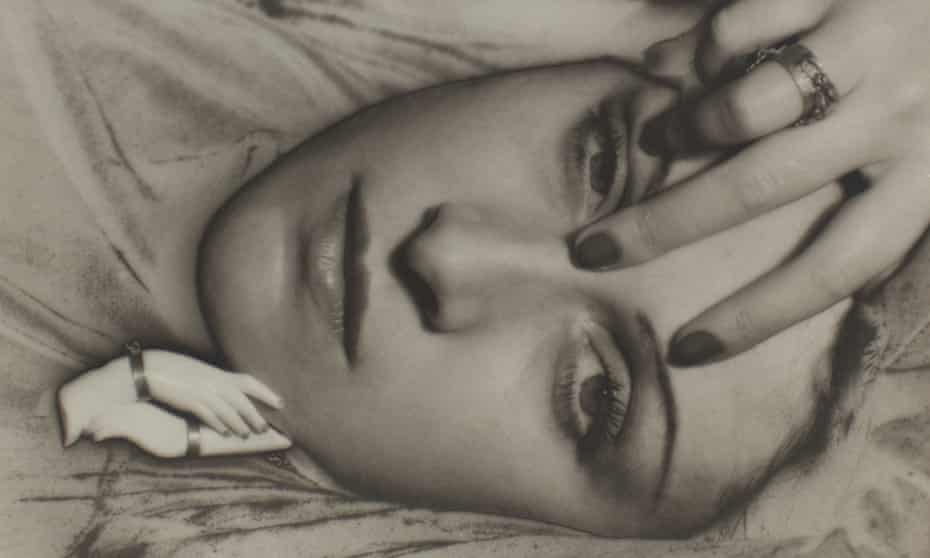 'Prolific in so many registers' … Dora Maar photographed by Man Ray in 1936.