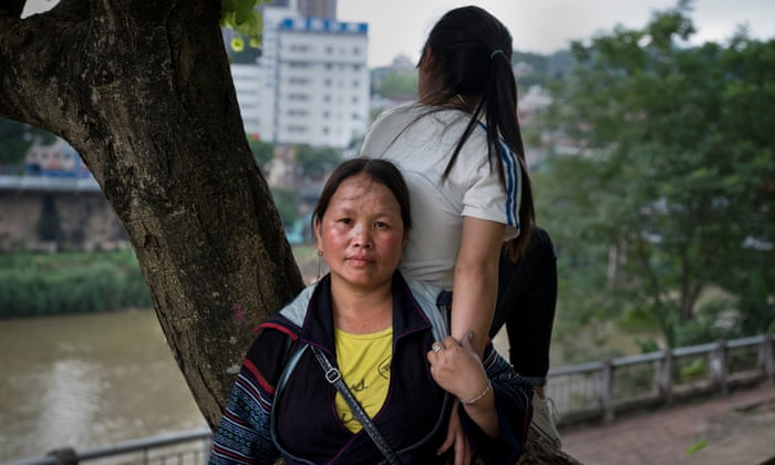 I hope you're ready to get married': in search of Vietnam's