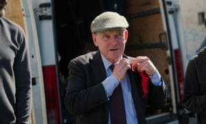 John Biggs says Labour is 'the only party that represents the borough as a whole'.
