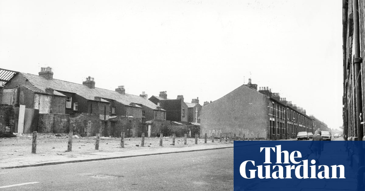 The Angels of L19 by Jonathan Walker review – an ambitious, flawed experiment