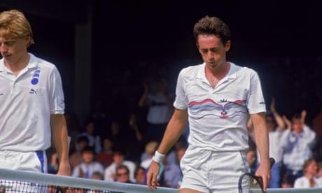 Australian tennis player Peter Doohan dies at 56
