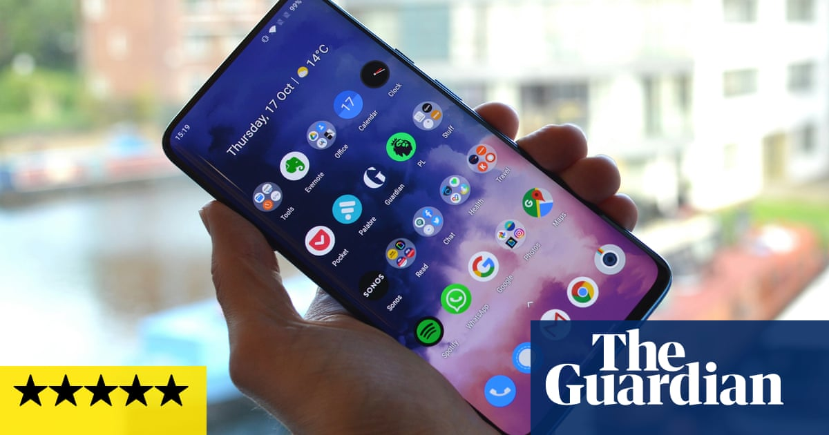 OnePlus 7T Pro review: the best kind of deja vu