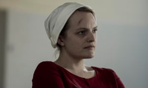 The Handmaid's Tale recap: season 2, episode 1 – Offred