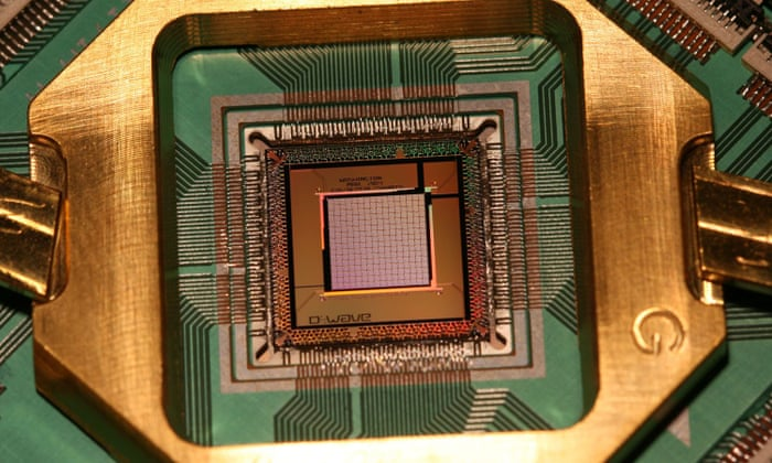 Has the age of quantum computing arrived? | Technology | The