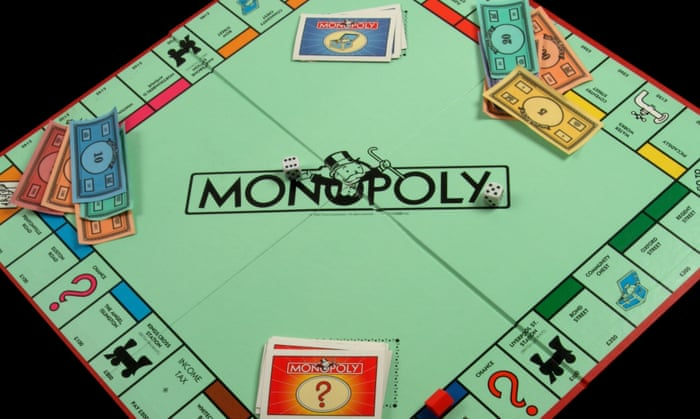 Are These The 10 Worst Board Games Of All Time Life And Style