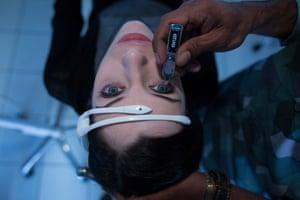Jessica De Gouw in OtherLife.