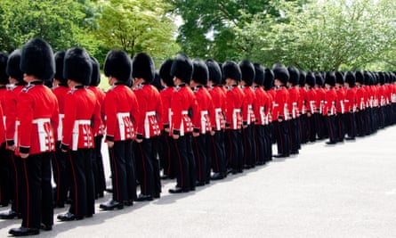 The Scots Guard
