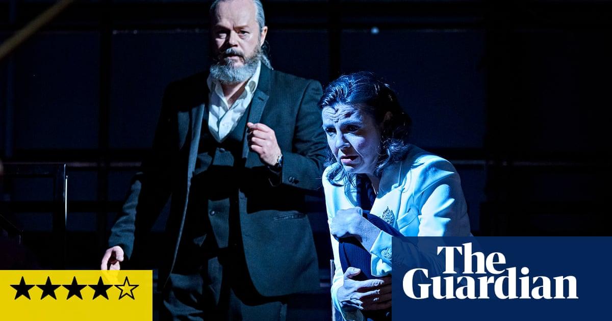 Longborough festival opera Die Walküre review – Covid constraints achieve intimacy and intensity