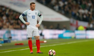Wayne Rooney's last England appearance came two years ago, against Scotland at Wembley.