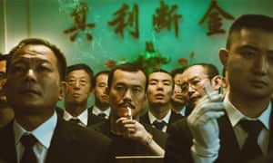 Ash Is Purest White review – Chinese gangster's girlfriend