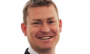 Justin Madders, shadow health secretary, says the two-tier system is 'unforgivable'.