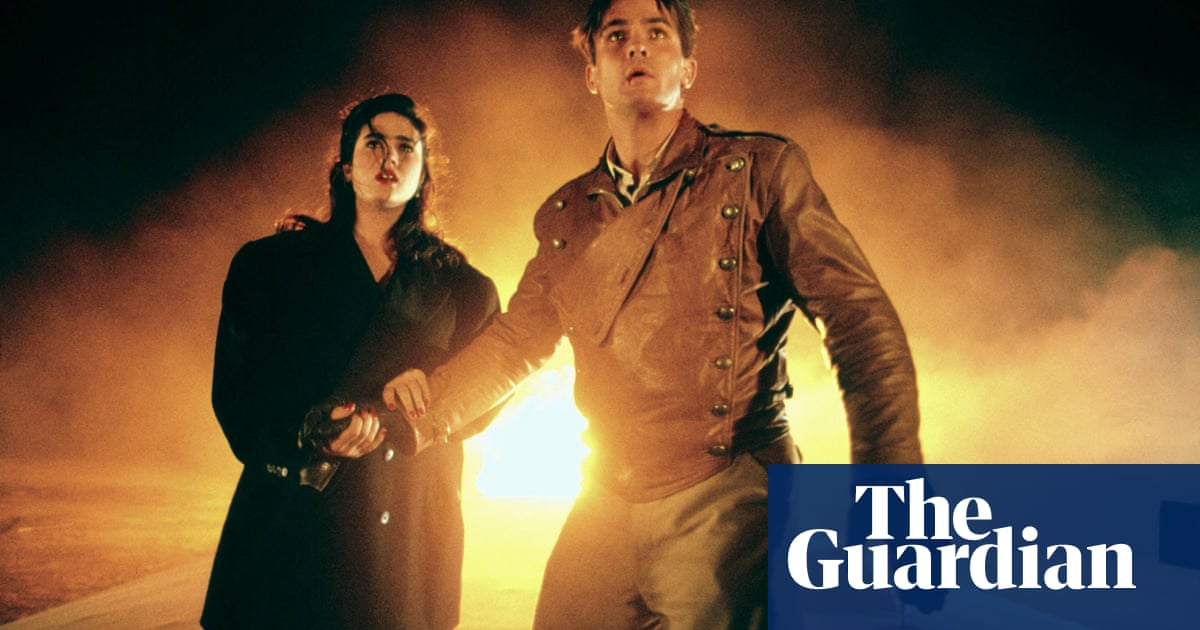 The Rocketeer at 30: the glorious throwback flop that should have been a hit