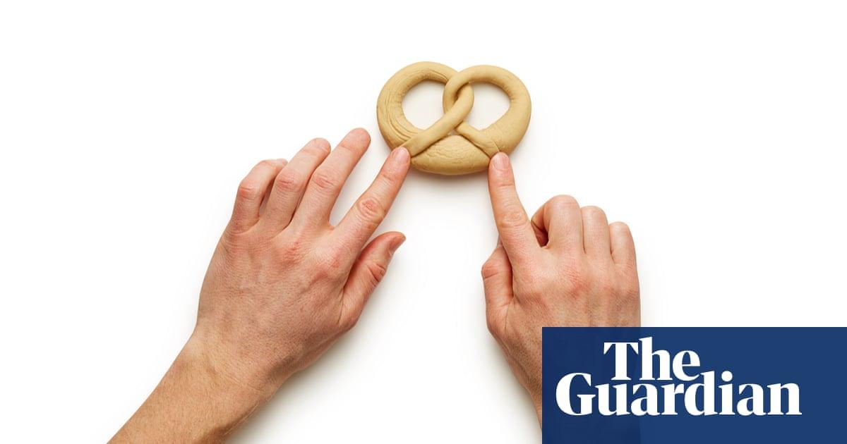 How to make pretzels – recipe