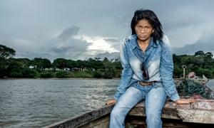 Maria do Socorro Silva, Brazil, environment defenders series