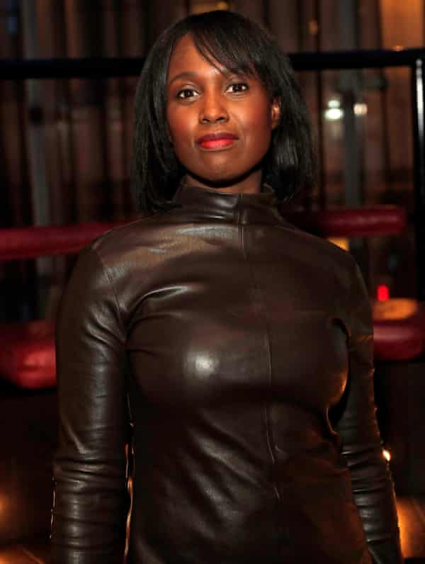 'A lot of people think if you're multi-disciplinary, you can't be serious enough about one thing' … Michelle Gayle in 2020.