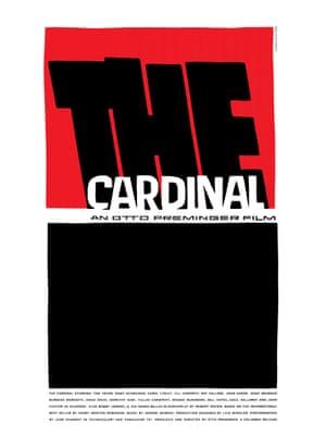 The Cardinal, 1963