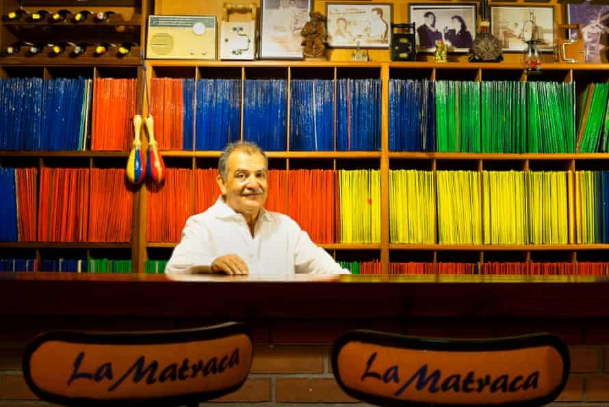 La Matraca, Cali, Colombia