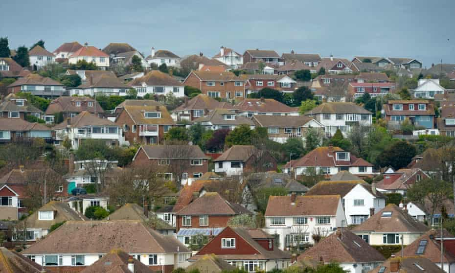 The Deghayes family live in Saltdean, near Brighton, East Sussex.