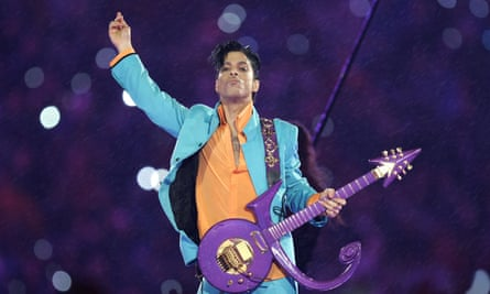 Prince collapsed in an elevator and died of an accidental overdose in April.