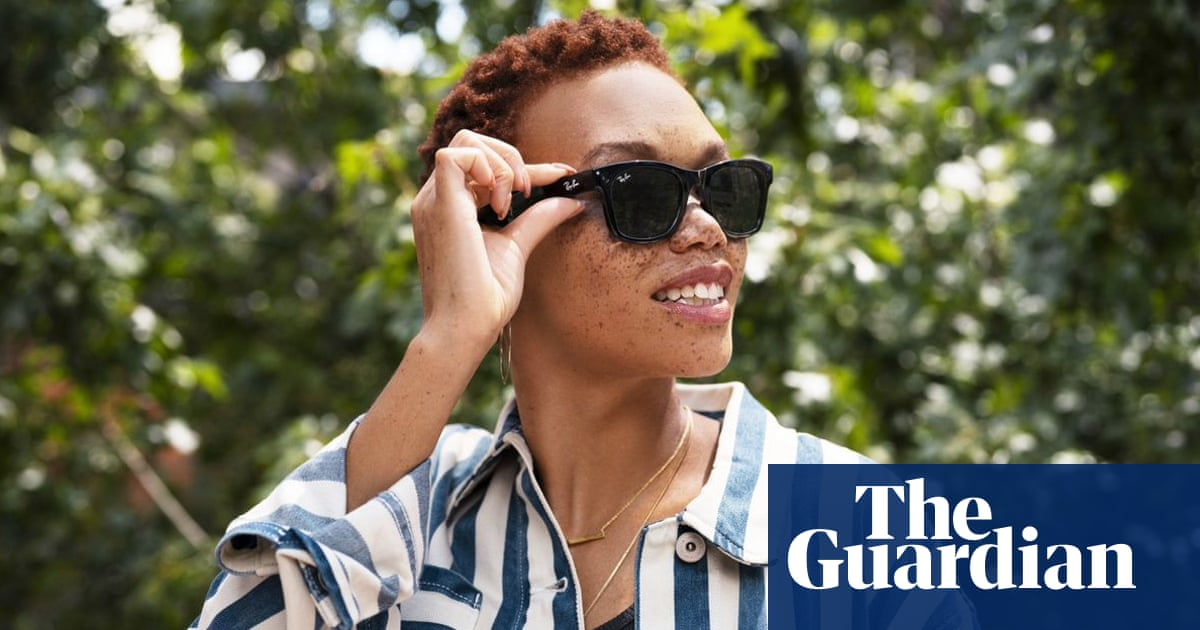 Facebook announces launch of Ray-Ban Stories smart glasses