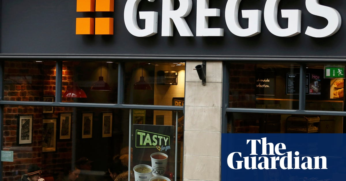 B And D Auto >> Greggs to 'ramp up' labelling after Pret a Manger allergy