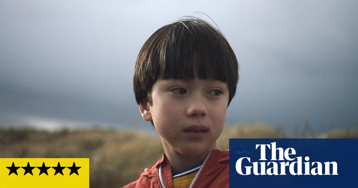 The Reason I Jump review – a sensitive autistic eye on the world