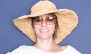Parker Posey: 'I didn't think I would work again – so I wrote a book