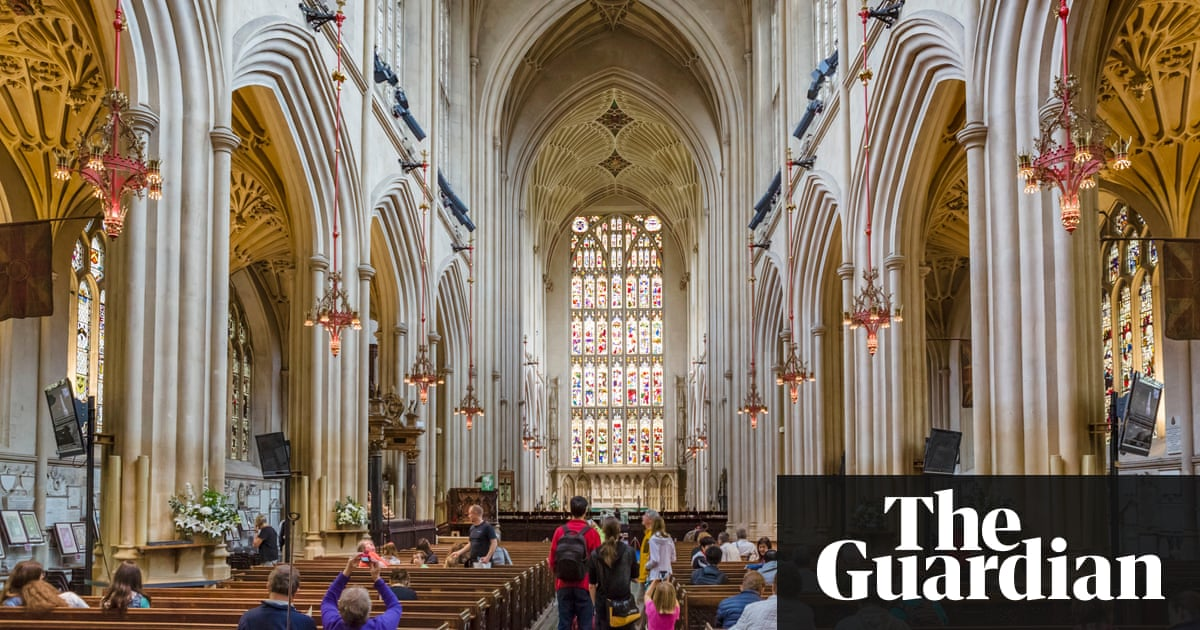Victorian pews sold off in battle for the heart of Bath Abbey