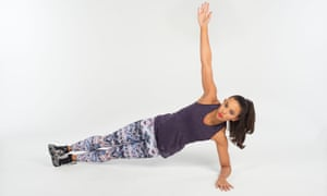 Start here: four weeks to get fit | Life and style | The