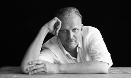 Thomas Ostermeier of the Schaubühne.