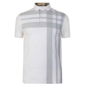 Howard, £42 (was £60) Barbour, flannels.com