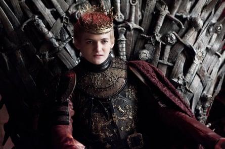 The psychopath's psychopath ... Joffrey Baratheon.