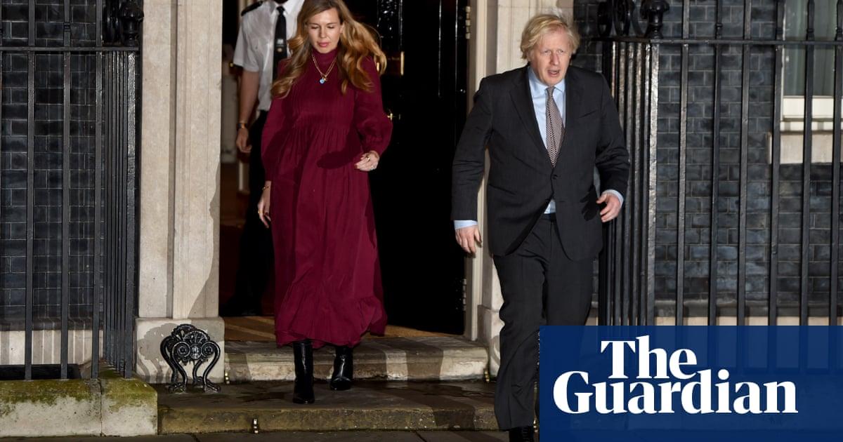 Labour seeks inquiry over Boris Johnson flat renovation