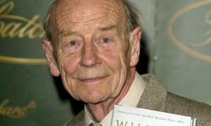 William Trevor.