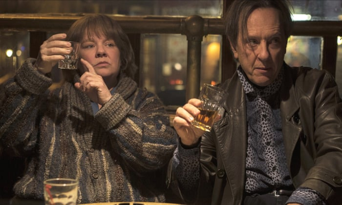 Can You Ever Forgive Me? review – horribly hilarious odd-couple ...