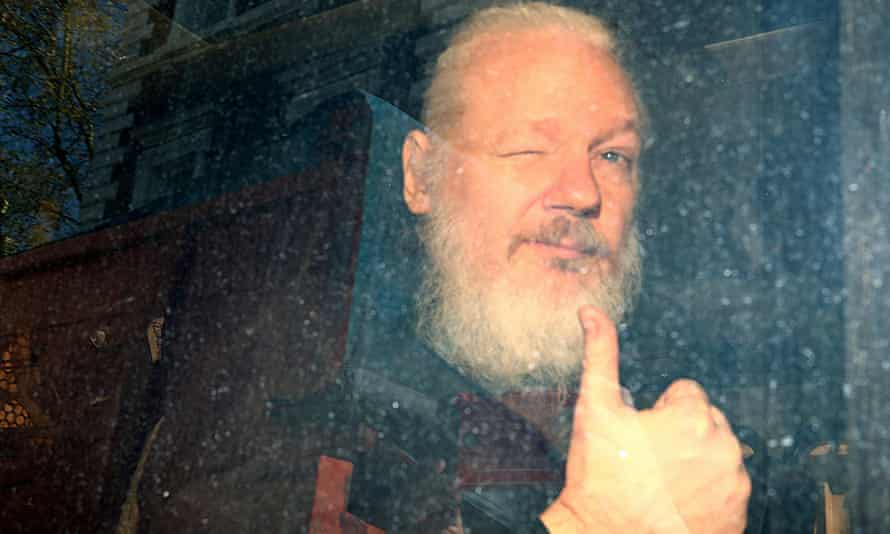 Julian Assange's lawyers are pressing for bail in the wake of the Wikileaks co-founder's legal win earlier this week.