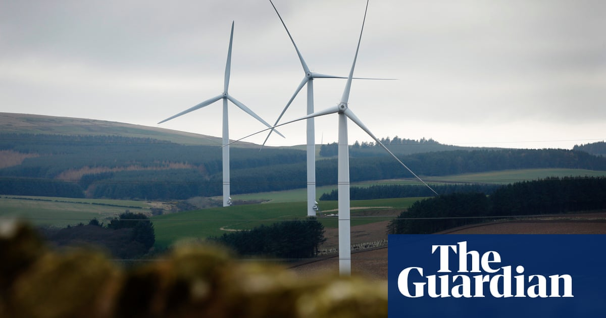 Community-generated green electricity to be offered to all in UK