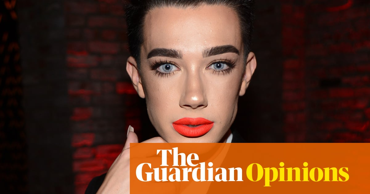 b08e2192615 Don t know your James Charles from Zoella  Get with YouTube celebrity  culture