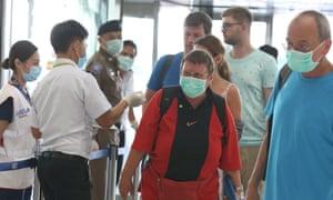 Briefing américain: infections près de 200 000, Biden balaie et Tom Brady à Tampa   US news