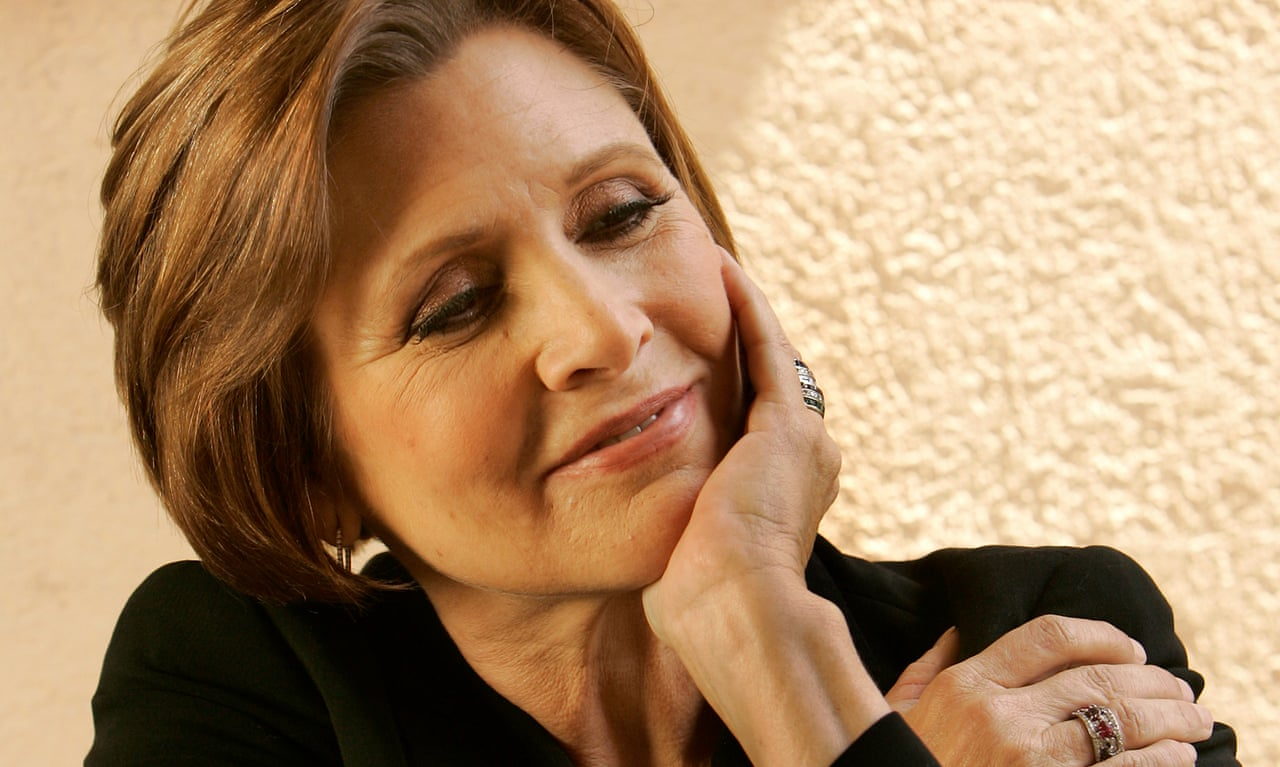 Carrie Fisher, Actor And Writer, Dies At 60 €� Video Obituary  Culture   The Guardian